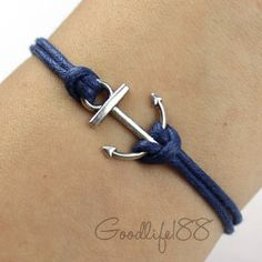 Making this as soon as I can find an anchor charm big enough.
