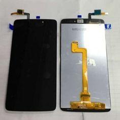 dd5f4150551f  Alcatel One  Touch Idol 3   6045  LCD Screen + Touch  Screen