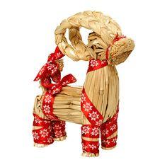 Yule goat decoration
