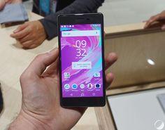 Bon Plan : le Sony Xperia X Performance à 399 euros chez Darty - http://www.frandroid.com/bons-plans/bons-plans-smartphone/407251_%f0%9f%94%a5-bon-plan-le-sony-xperia-x-performance-a-399-euros-chez-darty  #Bonsplanssmartphone, #Sony