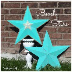 Beach Stars - Craft