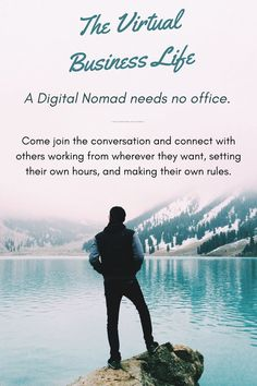 A digital nomad needs no office. Come join the conversation and connect with others working from wherever they want, setting their own hours, and making their own rules. Home Based Business, Online Business, Midlife Career Change, Sign Language Interpreter, Good Manufacturing Practice, Online Income, I Can Do It, New Journey, Digital Nomad