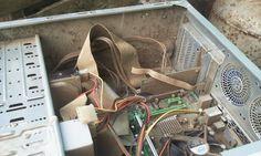 Dirty PC: Limpieza de Computadoras, mantenimiento de hardware preventivo. Trabajos realizados por @ainekcomputer