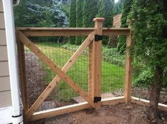 25 Ideas for Decorating your Garden Fence DIY Gate Fences and