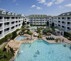 Turtle Cay Resort - Virginia Beach, VA