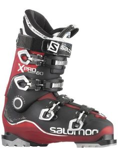 Salomon X Pro 80 Ski Boot 26.5MP -- Click image to review more details.