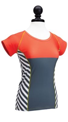 Moxie Cycling Women's Cycling Short Sleeve Jersey