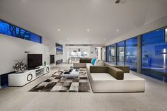 Derby House by Daniel Lomma Design