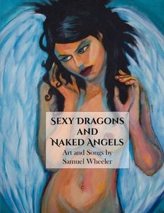 Sexy Dragons and Naked Angels Angel Art, Dragons, Naked, Angels, Songs, Amazon, Sexy, Movie Posters, Fun