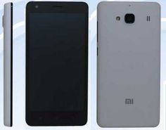 LTE-enabled Xiaomi Redmi 2 variant passes through TEENA with $65 price tag?
