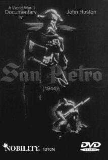 The Battle of San Pietro (1945). D: John Huston. Selected in 1991.