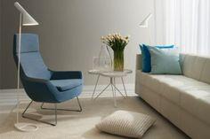 Swedese, una pequeña pero exquisita marca de mobiliario con más de 50 años de buen diseño escandinavo a sus espaldas, nos trae una nueva colección de piezas firmadas por nombres tan reconocidos…