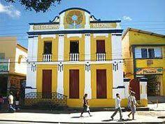 Museu - Campina Grande