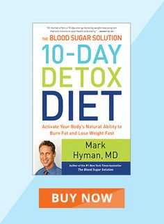Will make you think twice about what you put in your mouth even if you do not do the detox.