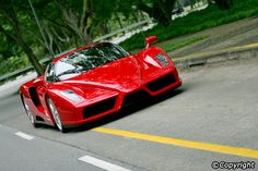 Drive a Supercar around Town | Incredibly Expensive Things to Do in Singapore | Damage: S$788 per Hour | Want to cruise around the Marina Bay in a Ferrari or Lamborghini and pretend you live another life for an hour or so? Well, with Ultimate Drive Singapore you can do exactly that – but at a price.