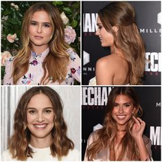 Photos: stylebistro.com From Natalie Portman to Jessica Alba, buttery praline hues are gaining popularity with celebrities. Praline—a confection made from butter, sugar and nuts—has a warm taupe-ca...