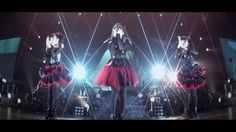 Babymetal... it's like EDM meets Japanese Bubblegum Pop meets Death Metal.... and it speaks to me lol