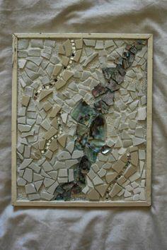 "reclaimed mosaics - a world of inspiration  ""crust"""