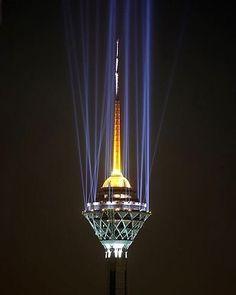 #tehran#iran#mustseetehran#mustseeiran#beautiful_iran#must_see_iran #hamgardi#tishineh#برج_ميلاد #تهرانگردی #تهران #تهرون #travel #architecture #cities #miladtower #برج_ميلاد #تهران_گردی by tehranevents