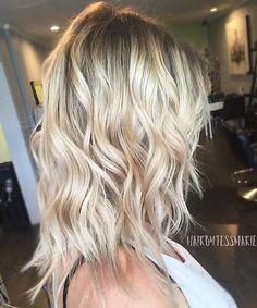 18-Short Layered Haircut