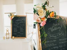 Blush & Champagne Charleston Wedding at Wild Dunes Resort | #WildDunesWeddings | Renee Nicole Design + Photography | http://wilddunesweddings.com