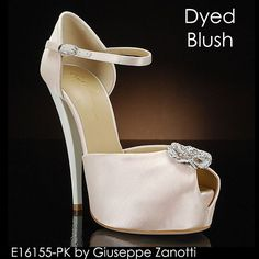 BLUSH-003 by DYEABLE
