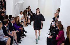 Gallery: Christian Dior - Paris Haute Couture Fashion Week Spring 2014