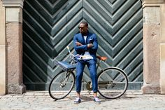 The Locals – Street Style from Copenhagen and elsewhere