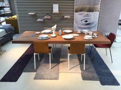 Schwebender Tisch   Lago Air Table Bei Knoth Van Dag