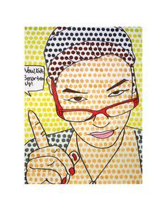 Pinterest Cool Art Projects for Teens