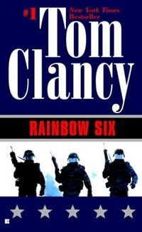 """Read """"Rainbow Six"""" by Tom Clancy available from Rakuten Kobo. In this New York Times bestselling John Clark thriller, author Tom Clancy takes readers into the shadowy world of ant. Hereford, Raimbow Six, Tom Clancy Books, John Clark, Washington, Tom Clancy's Rainbow Six, Reading Rainbow, Great Books, Penguin"""