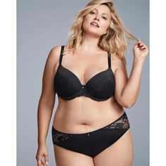 Shein Plus Size Lingerie Big Girl Lingerie, Plus Size Lingerie, Curvy Plus Size, Plus Size Model, Justine Legault, Plus Size Intimates, Curvy Models, Designer Lingerie, Leggings