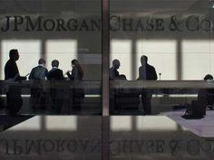 "JPMorgan pagará quase US$1 bi no caso ""baleia de Londres"""