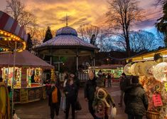 With Christmas just around the corner, what better way to soak up the magic than at a local Christmas market?