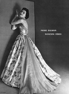 Pellegrini s balmain wedding dresses