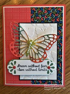 """I added """" Kathie Durgan"""" to an #inlinkz linkup!http://stampwithkathie.com/2016/04/03/stampin-up-mojo-monday-441-dream/"""