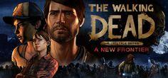 The Walking Dead: A New Frontier (Season 3) is finally here!
