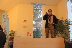 Punti di vista alternativi! Gianni Ugolini, Fotografo TTF5 - Venerdi 5 febbraio 2016