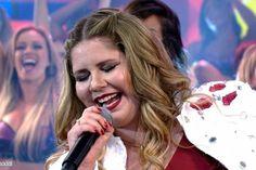 A cantora Marília Mendonça não deixou barato um comentário feito por Faustão após a apresentação dela no programa. Em deundefined