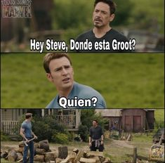 Memes marvel Groot is part of Marvel memes - Read Groot from the story Memes marvel by sofi cuqui (Sofi🌙) with 168 reads thor, loki, memes Funny Marvel Memes, Avengers Memes, Marvel Jokes, Funny Memes, Marvel Marvel, Mundo Marvel, Spanish Memes, Best Memes, I Laughed