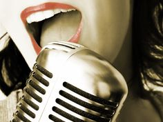 learn to sing (well)