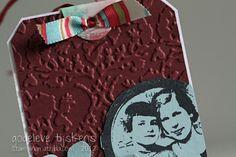 StampingMathilda: Sunday Scraps - 172