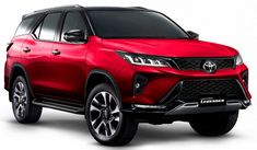 Toyota SW4 2021 Toyota Hilux, E Motor, Pajero Sport, Chevrolet Trailblazer, Tata Motors, Gasoline Engine, Auto News, Automobile Industry, New Engine
