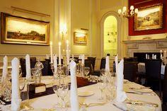 The Stuart Room - Private Dinner