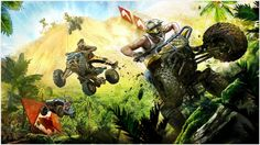 Mad Riders Video Game Wallpaper | mad riders video game wallpaper 1080p, mad riders video game wallpaper desktop, mad riders video game wallpaper hd, mad riders video game wallpaper iphone