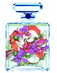 Designer Perfume Notes and Characteristics | Inspiration for Making Pefume