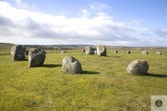 Torhouse Stone Circle, Dumfries & Galloway #Scotland #History #BronzeAge