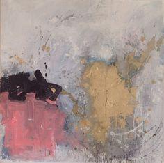 Bernadette Morand Acrylique 80x80