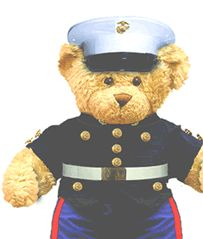 "Marine Toys For Tots      Now Through Christmas Eve, Toys ""R"" Us Will Donate $200 Worth of Toys to Toys For Tots - Up to $1 Million in Toys - Each Time a Generous Citizen Pays the Balance of a Layaway Order in it's Stores to Give Back to Someone in their Community!"