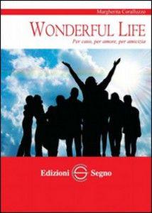 wonderful life margherita coralluzzo
